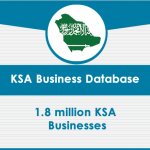KSA Business Data card