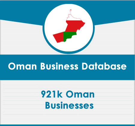 Oman Business Database
