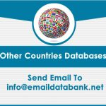 Other Countries Databases